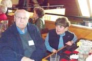 Joan and Ralph Brower