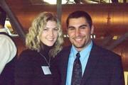 Jen and Chris Sremanak