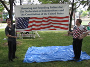 July 4, 2012 America's Got Heroes Parade