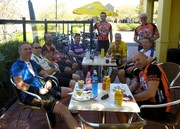 post ride group 2