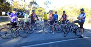 Anstey Hill regroup