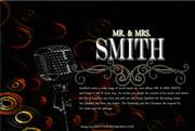 MR MRS SMITH