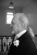 My daughter, Kelly's wedding