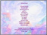 eternal prayer .icon2