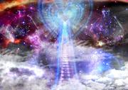 Spiritual Awakening Art