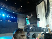 Future Rock the Bells 2012. New Jersey.