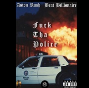 FUCK THE POLICE COVER ART