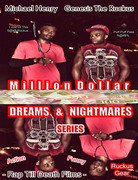 "Michael Henry the actor is starring in a new TV Series with Genesis The Ruckus call Million Dollar Dreams & Nightmares TV Series. Episode one out in August. Follow him on here <a href=""http://t.co/3hl"
