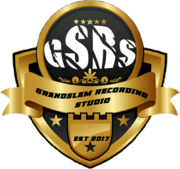 GrandSlam Recording Stdio
