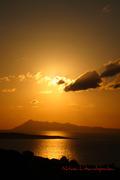 sunset arillas 1