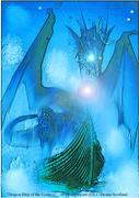 Dragon Ship of the Cosmos (2)