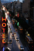 Hotel Rain