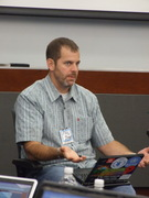 Crisis Camp DC 2009 - Sat. 6/13 Sessions