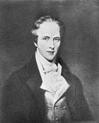 Thomas Douglas 5th Earl of Selkirk