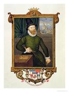 Portrait-of-James-Douglas-Posters
