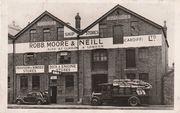 Douglas Buildings, Cardiff