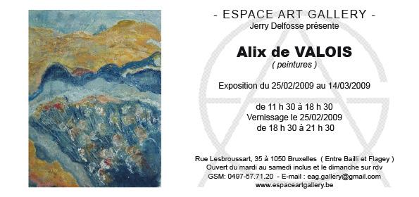 Alix de Valois