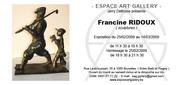 Francine Ridoux