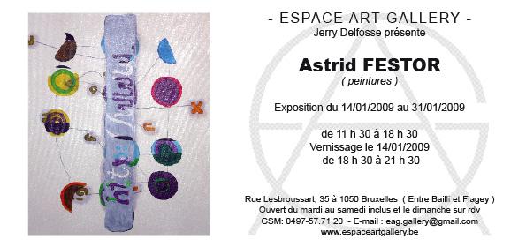 Astrid Festor
