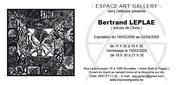 Bertrand Leplae