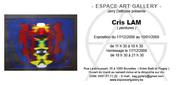 Cris Lam