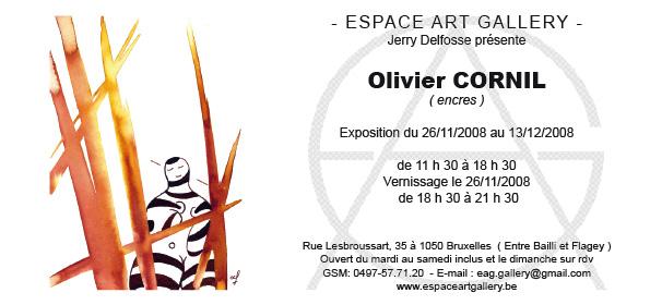 Olivier Cornil