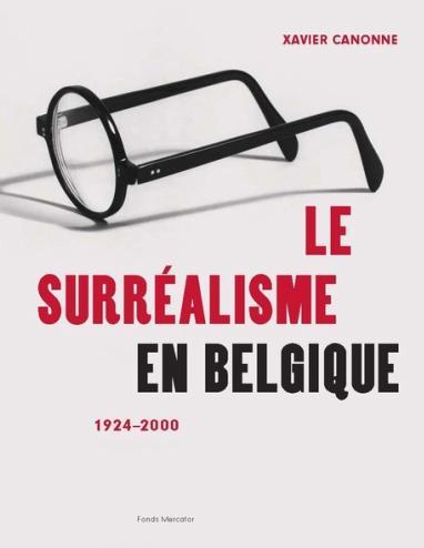 Le surréalisme en Belgique