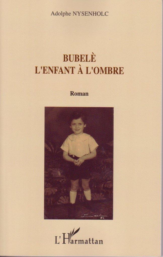 Bubelè, couverture 1