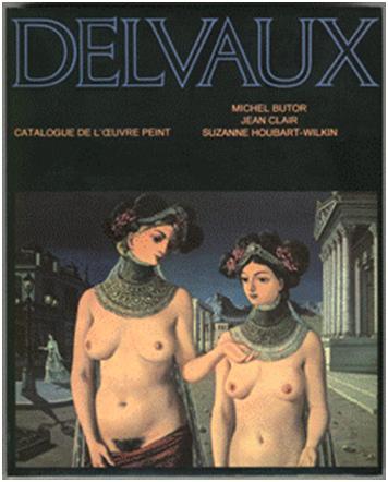 Catalogue Delvaux