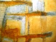 """The yellow stone"""