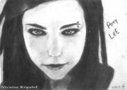 Amy Lee d'Evanescence