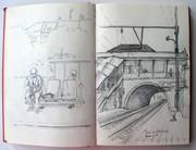 Voyages en train dans Bruxelles