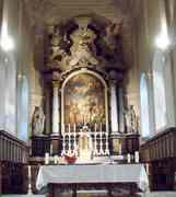 Mini cathédrale