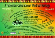 A Tottenham Celebration of Windrush Heritage
