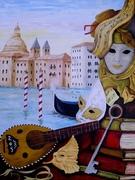 Venise baroque