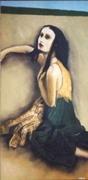 la dame du mur [640x480]
