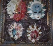masques divers 2010