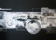 Art abstrait 50/70