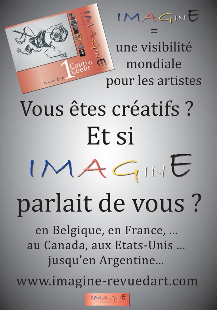 Visibilite mondiale artistes-blog