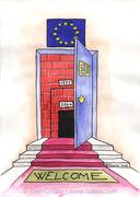 Bienvenue dans l'UE