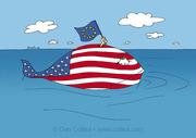 La Baleine américaine (2006)