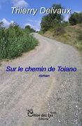 COVER SUR LE CHEMIN DE TOIANO