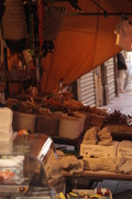 La rue des épices