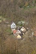 Hors les murs, Rothenburg