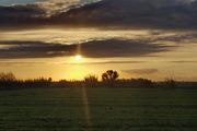 Coucher de soleil:Benslimane/MAROC2