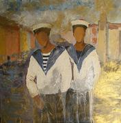 Deux marins