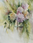 Ma ronde de fleurs