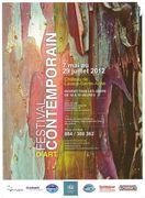 Expo Lavaux-Sainte-Anne 2012 - affiche