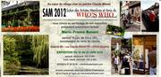 Salon des Artistes Membres et Amis du WHO'S WHO