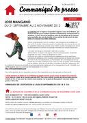 EXPO JOSE MANGANO